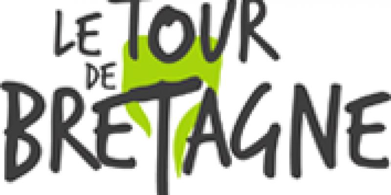 Arrivée du Tour de Bretagne