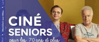 Ciné Seniors - Tanguy, le retour Montfort-sur-Meu
