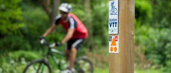 Championnat de France VTT des sapeurs-pompiers Saint-Brieuc