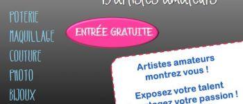 Talents cachés... d\artistes amateurs ! Landerneau
