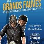 Les Grands Fauves Saint-Coulomb