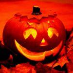 Goûter d\Halloween et concours de déguisements Carantec