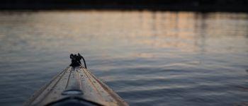 Sortie nature - Canoë-Kayak nature Lanvallay