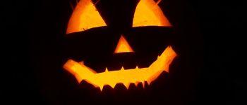 Animation Halloween Dinard