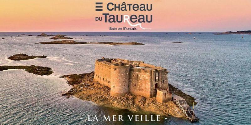Château du Taureau : soirée magie