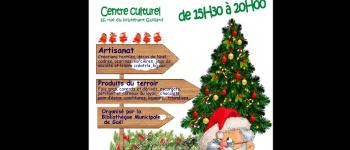 Marché de Noël Gaël