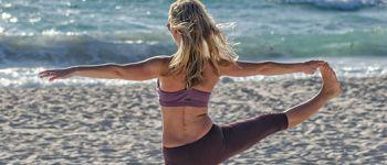 Journée du Yoga Plomeur