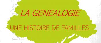 Exposition « Généalogie, une histoire de familles » à Antrain Antrain
