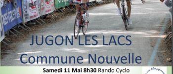 Course cycliste Arguenon Vallée Verte Jugon-les-Lacs - Commune nouvelle