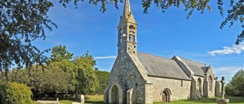 Ouverture de la Chapelle de la Madeleine Penmarch