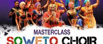 Soweto Gospel Choir - Master Class de Gospel Pleubian