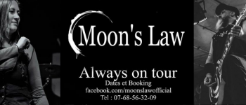 Micro brasserie la Gaëlle : concert - Moon\s Law Gaël