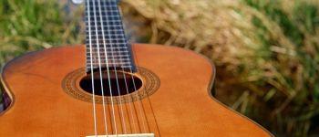 Jean-Paul Albert - Guitare acoustique Dinan