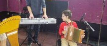 Family Rock – Atelier pour enfants musiciens Brest
