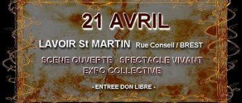 Lavoir Saint Martin #2 Brest