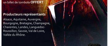 Salon des vins & produits des terroirs Santec