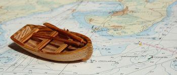 Exposition de maquettes de bateaux Porspoder
