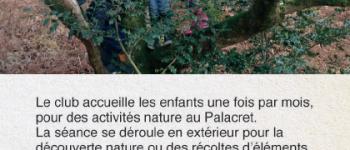 Le Palacret : Club nature Saint-Laurent