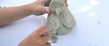 Atelier pédagogique au Musée Manoli : \Pas banal l\animal\ La Richardais