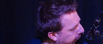 Brid Harper, Sylvain Barou et Nicolas Quemener - Concert Trégastel
