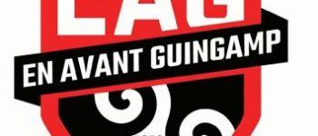 Match de Ligue 2 : EAG / LE MANS FC Guingamp