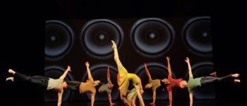 Rock the ballet Plougastel-Daoulas