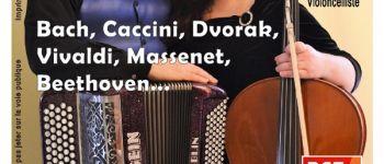 Concert de musique classique Plouha