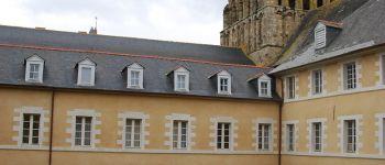 Visite guidée - Saint-Sauveur, une abbaye en cœur de ville Redon