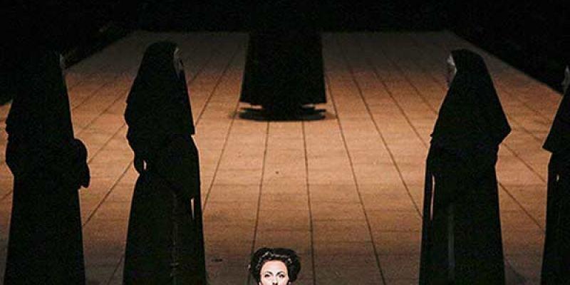 Dialogues des Carmélites - En direct du Met Opéra de New-York