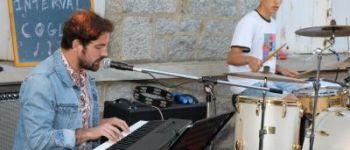 Concert de musiques actuelles à Saint-Brice-en-Coglès (Maen Roch) Maen Roch