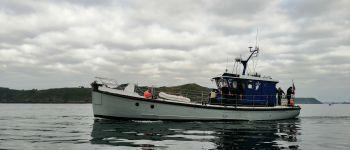 Journées Européennes du Patrimoine : Logoden, ancien bateau des Phares et Balises de 1958 Paimpol