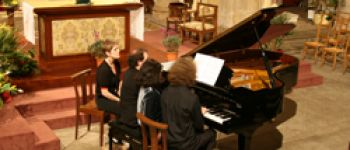 Festival \Rivage musical\ Saint-Cast-le-Guildo