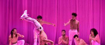 Boys don't cry Compagnie Hervé Koubi - Danse Plancoët