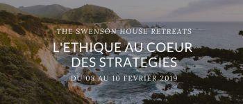 L\éthique au coeur des stratégies - The Swenson House Retreats Audierne