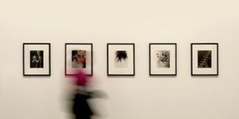 Exposition artistique ou artisanale