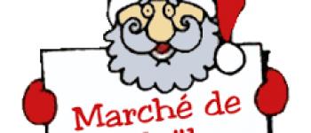Marché de Noël Landivisiau