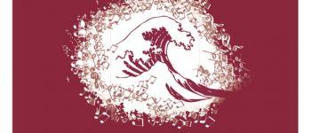 Jeux de vagues : Concert II Dinard