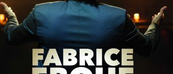 Fabrice Eboue - \Plus rien à perdre\ Saint-Brieuc
