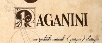 L\effet Paganini - Concert Plougrescant