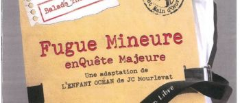 Fugue mineure, enquête majeure La roche-jaudy