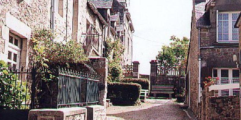 Visite insolite de St-Jacut-de-la-Mer