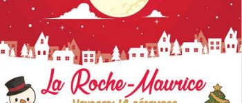 Noël de l\Ecole à La Roche-Maurice La Roche-Maurice