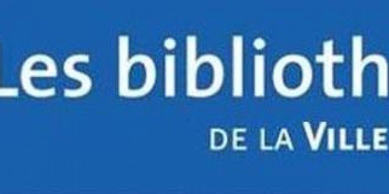 Les RDV des bibliothèques - Bout Choubouquin