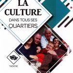 La Culture dans tous ses quartiers : Le dernier des connectés Saint-Malo