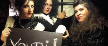 Les banquettes arrières - Concert Trébeurden
