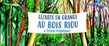 LézArts en Grange au Bois Riou Trévou-Tréguignec