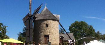 Journée des Moulins et du Patrimoine de Pays au Mont Dol Mont-Dol