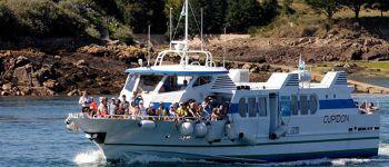 Croisière en Baie de Paimpol avec les Vedettes de Bréhat Paimpol