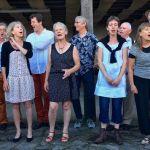 Diner spectacle \Chants et musiques du monde\ par la Musarde et la Troupaoui Argentré-du-Plessis