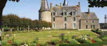 Chasse au trésor et initiation au golf au Château des Rochers-Sévigné Vitré